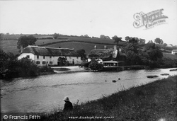 Bickleigh, Ford 1903