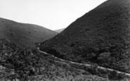 Bicknoller, Combe 1940