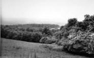 Bidborough, General View c.1965