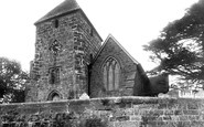 Example photo of Bidborough