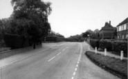 Bidborough, The Ridge c.1965
