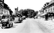 Biddenden, The Village c.1950