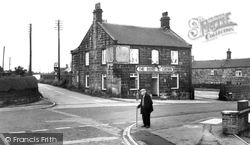 Biddulph, The Rose And Crown c.1965