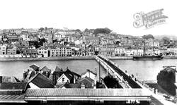 Bideford, 1899