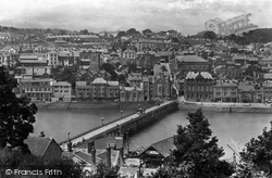 Bideford, 1906
