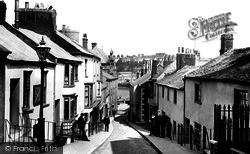 Bideford, Bridge Street 1906