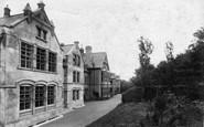 Bideford, Edgehill College 1907