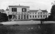 Bideford, Northdown Hall 1908