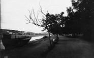 Bideford, Promenade 1890