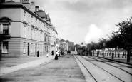 Bideford, Promenade 1907