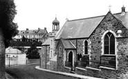 Bideford, R.C Church 1907