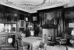 Bideford, Royal Hotel, Kingsley's Room 1906