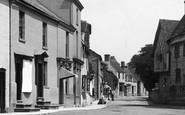 Bidford-on-Avon, 1899