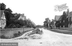 Bidford-on-Avon, 1910