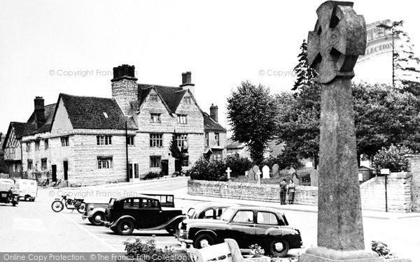 Bidford On Avon, 1952