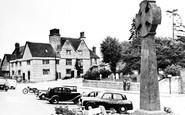 Bidford-on-Avon, 1952