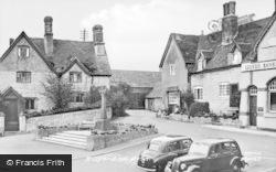 c.1955, Bidford-on-Avon
