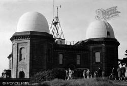 Bidston, The Observatory 1947