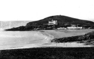 Bigbury-on-Sea, 1938