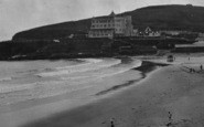 Bigbury-on-Sea, Beach 1931
