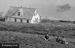 Burgh Island 1924, Bigbury-on-Sea