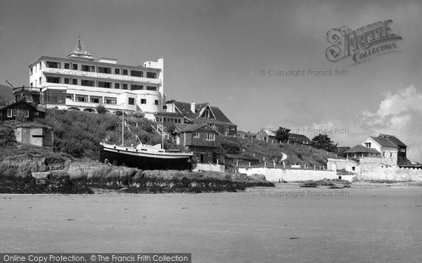 Bigbury-on-Sea photo