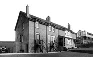 Bigbury-on-Sea, Henley Hotel c.1933