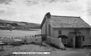 Bigbury-on-Sea, The Pilchard Inn, Burgh Island c.1961