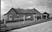 Bigbury-on-Sea, Yha Hostel 1952