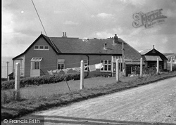 Bigbury-on-Sea, Yha Hostel 1952