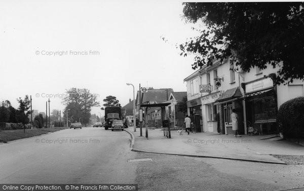 Biggin Hill, c.1960