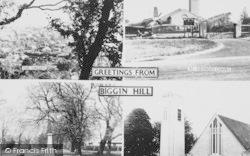 Biggin Hill, Composite c.1960