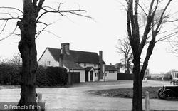 Biggin Hill, Leaves Green c.1950