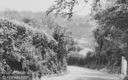 Biggin Hill, Polesteeple Hill c.1960