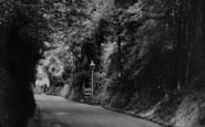 Biggin Hill, Stock Hill c.1960