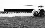 Biggin Hill, The Airport c.1960