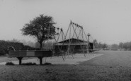 Biggin Hill, The Children's Playground c.1960
