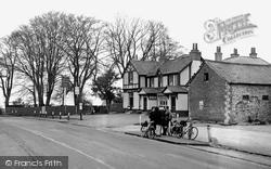 Biggin Hill, The Fox And Hounds c.1950