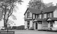 Biggin Hill, The Fox And Hounds c.1960