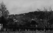 Biggin Hill, The Valley c.1950