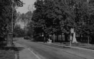 Example photo of Biggin Hill