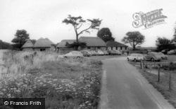Roman Villa c.1965, Bignor