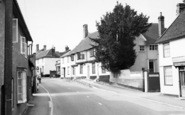 Bildeston, The Crown c.1955