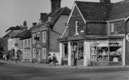 Billericay, Cramphorn Ltd, Seedsmen And Cornmerchants c.1950
