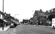 Billericay, High Street c.1965