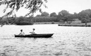 Billericay, Lake Meadows c.1960