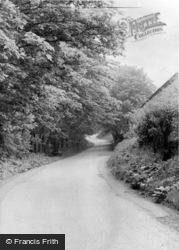 Billinge, Shaley Brow c.1955
