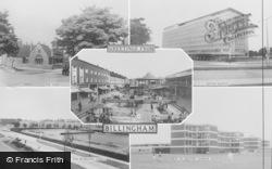 Billingham, Composite c.1965