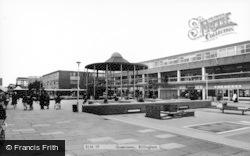 Billingham, Queensway c.1965