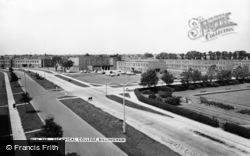 Billingham, Technical College c.1965